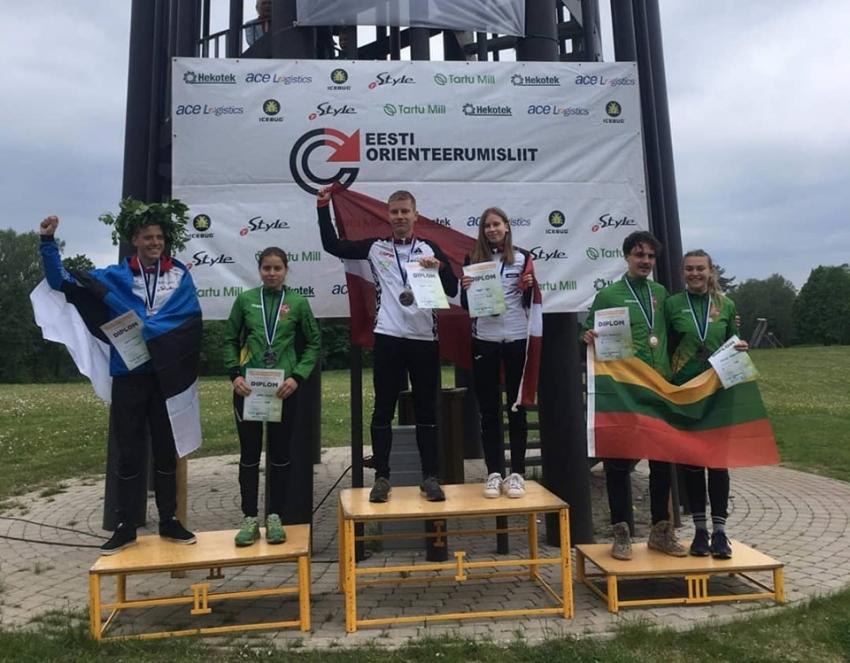 Baltijas čempionāts