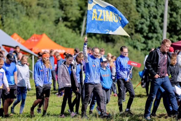 Latvijas čempionāts vidējā distancē